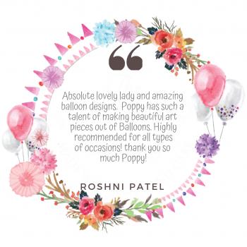 Review Roshni Patel