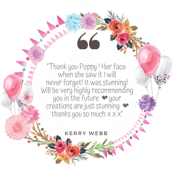 Review from Kerry  Webb