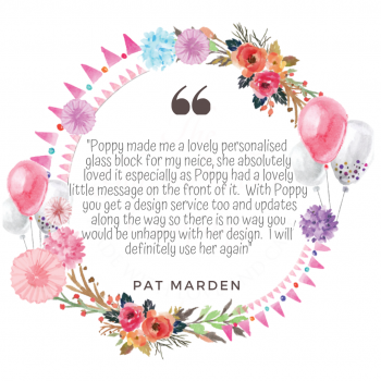 Review from Pat Marden