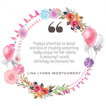 Review  Lisa Lyons Montgomery