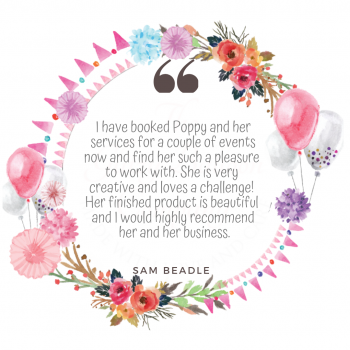 Review from Sam Beadle