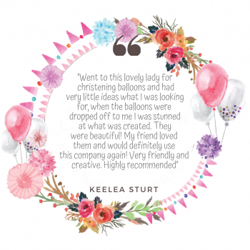 Review from Keelea Sturt