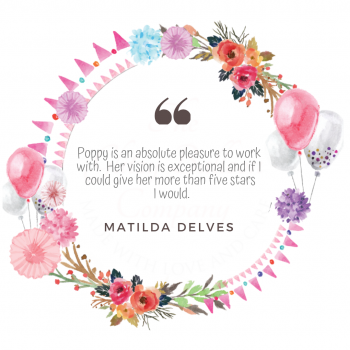 Review from Matilda Delves