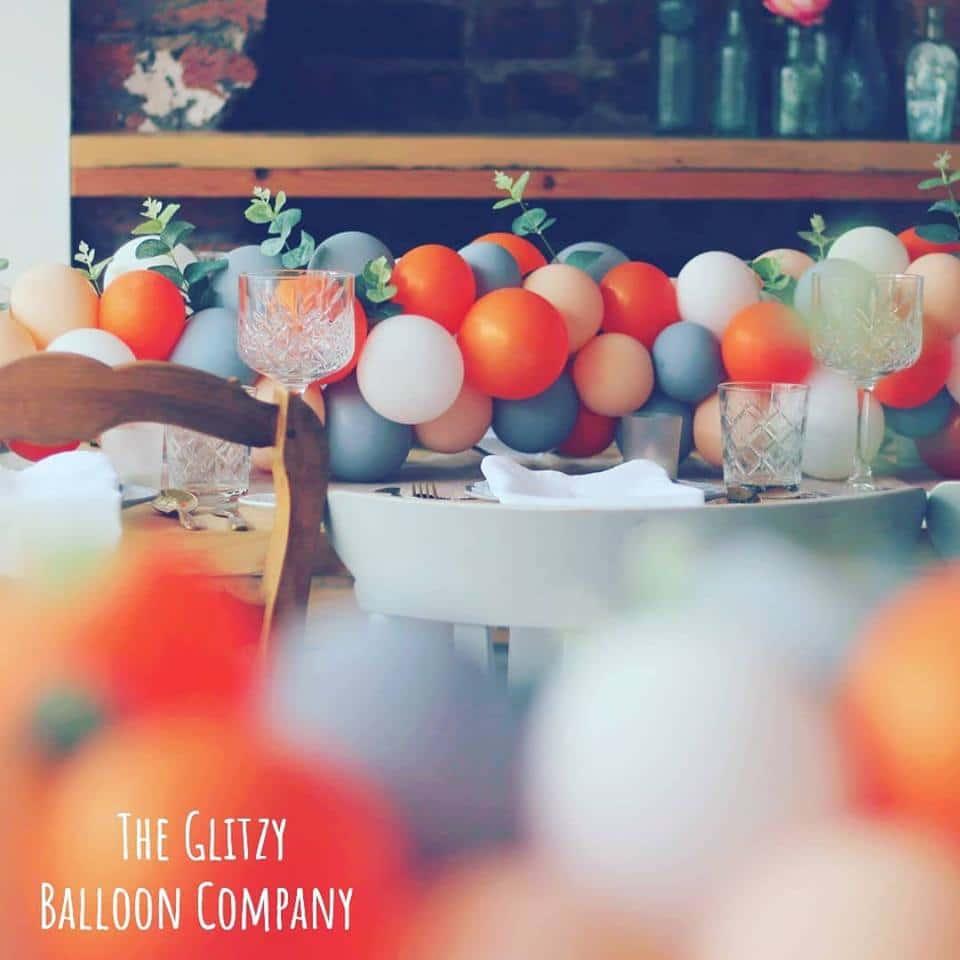 Wedding Balloons, Balloon Decorator in Kent, Balloon Stylist in Kent