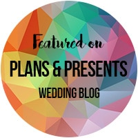 Featured on Plans & Present, Plans & Present Feature