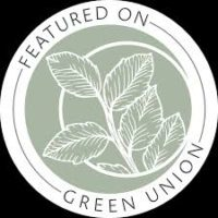 Featured on Green Union Blog